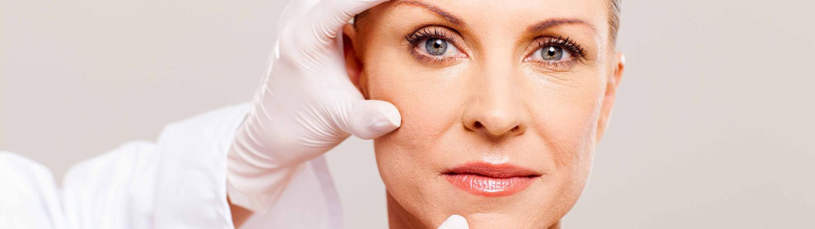 Dermal Facial Filler - Juvéderm & Restylane   Dr  Blackburn